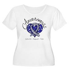 ALS Awareness Mosaic T-Shirt