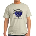 ALS Awareness Mosaic Light T-Shirt