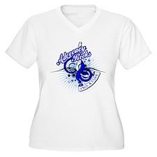 ALS Advocacy Rocks T-Shirt