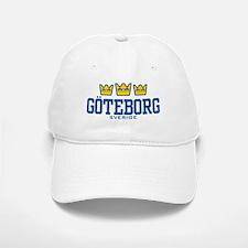 Goteborg Sverige Baseball Baseball Cap