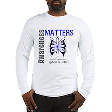 ALS Awareness Matters Long Sleeve T-Shirt