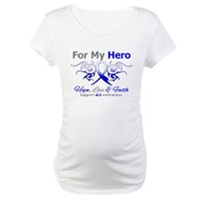 ALS For My Hero Tribal Shirt