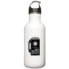 Pay Phone Water Bottle