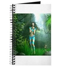 Funny Faerie Journal