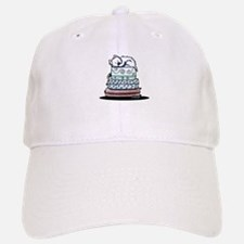 Not Without Me Baseball Baseball Cap