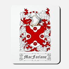 MacFarlane Mousepad