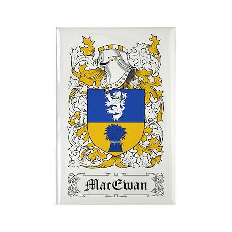 MacEwan Rectangle Magnet (10 pack)