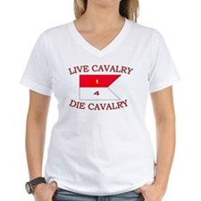 1st Squadron 4th Cavalry Shirt