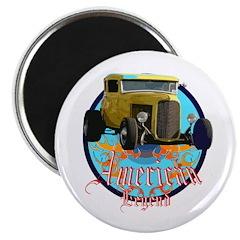 "American legend 2.25"" Magnet (100 pack)"