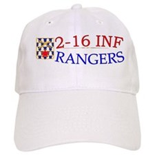 2nd Bn 16th Infantry Cap