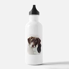 german shorthair Pointer Port Water Bottle
