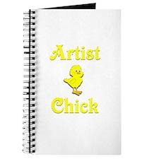 Artist Chick Journal