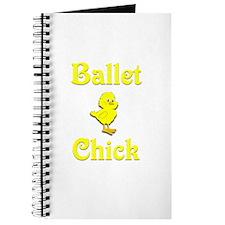 Ballet Chick Journal