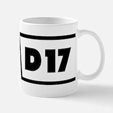 D17_2 Mugs