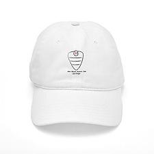 Unique Logo Baseball Cap