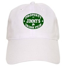 Jimmy's Irish Pub Baseball Cap
