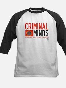 Criminal Minds FBI BAU Tee