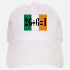 Irish pride Baseball Baseball Cap