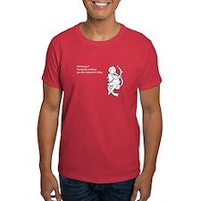 Facebook Stalking T-Shirt
