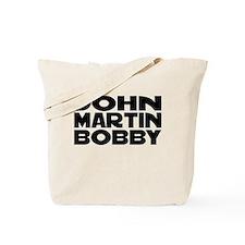 JMB Tote Bag