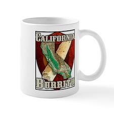 Cali Burrito Mug