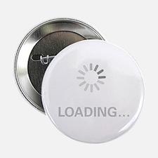 "Loading Circle - 2.25"" Button"