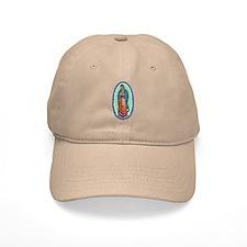 1 Lady of Guadalupe Baseball Cap