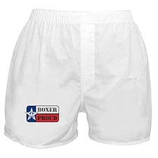 Boxer Proud Boxer Shorts