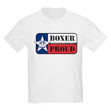 Boxer Proud T-Shirt