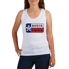 Boxer Proud Women's Tank Top
