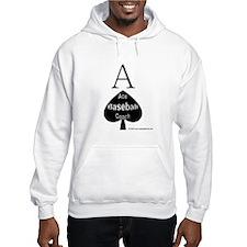 Flying Seagull Hooded Sweatshirt