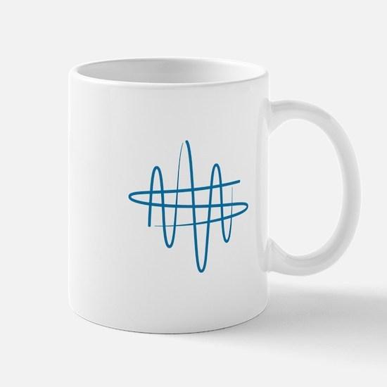 NWS Symbol Mug