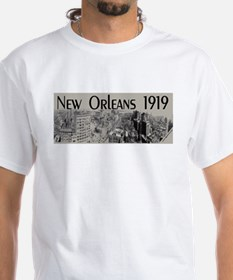 Old new Orleans Shirt