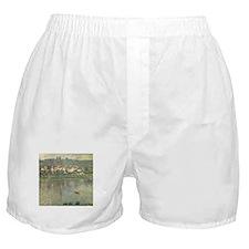 Unique Monet Boxer Shorts