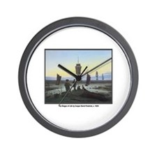 Friedrich Stages of Life Wall Clock