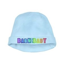 Barn Baby Baby Hat