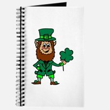 Leprechaun Journal