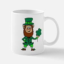 Leprechaun Small Small Mug