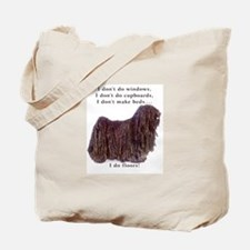 Puli floors Tote Bag