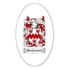 MacCormack Decal
