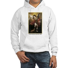 Murillo St. Michael (Front) Hoodie