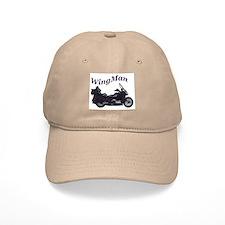 GoldWing Shop #Wingman Baseball Cap