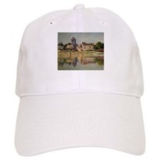 Unique French impressionism Baseball Cap