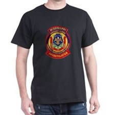 Mississippi Highway Patrol CI T-Shirt