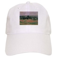 Cute Fields meadows Baseball Cap