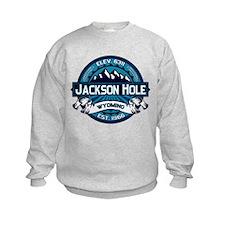 Jackson Hole Ice Sweatshirt
