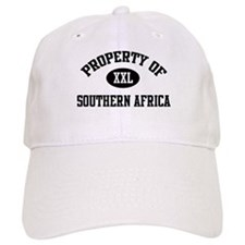 Property of Southern Africa Baseball Cap