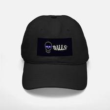 Balls Baseball Hat