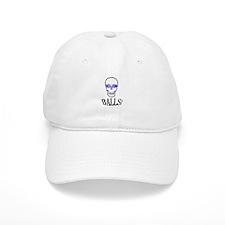 Balls Baseball Cap