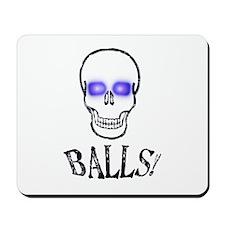 Balls Mousepad